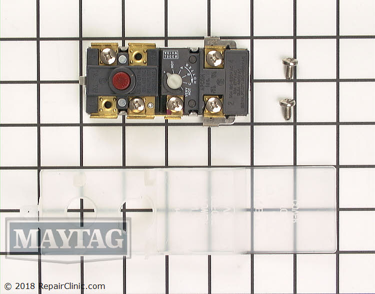 Thermostat 66001009 Alternate Product View