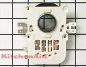 Motor Switch - Part # 563362 Mfg Part # 4211469