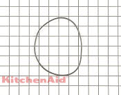 O-Ring - Part # 563228 Mfg Part # 4211310
