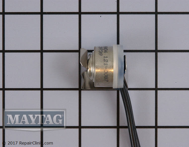 Defrost Thermostat 18543-2 Alternate Product View