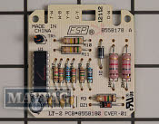 Dryness Control Board - Part # 3020655 Mfg Part # WPW10476828