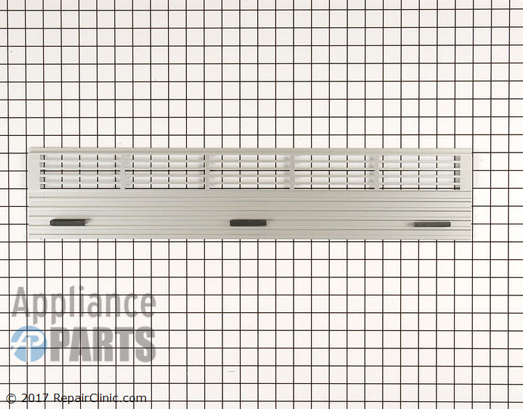 Vent Grille 13081 Alternate Product View