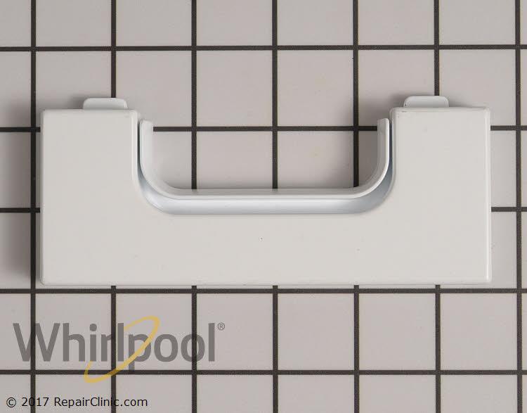 Hood Latch WPW10258552 Alternate Product View