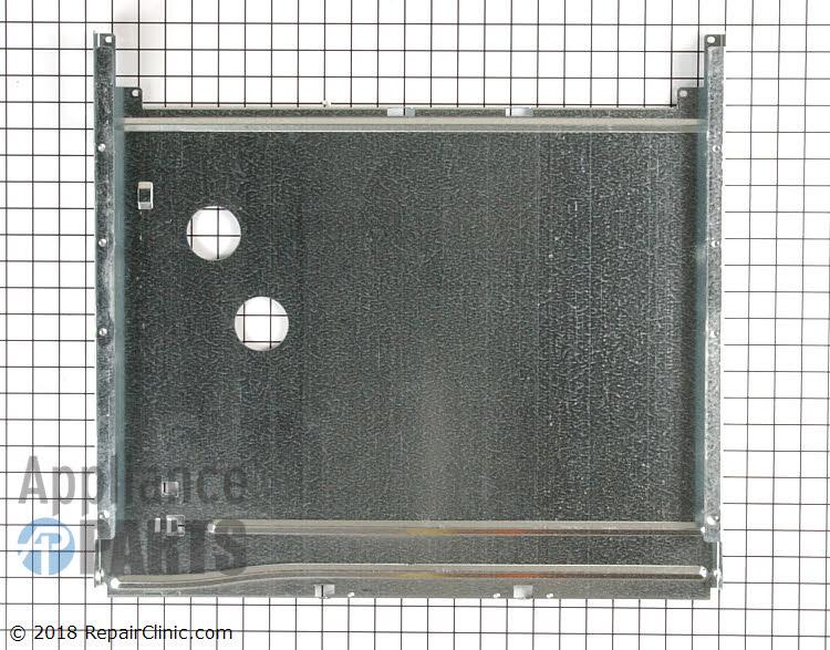 Door 6-917454 Alternate Product View