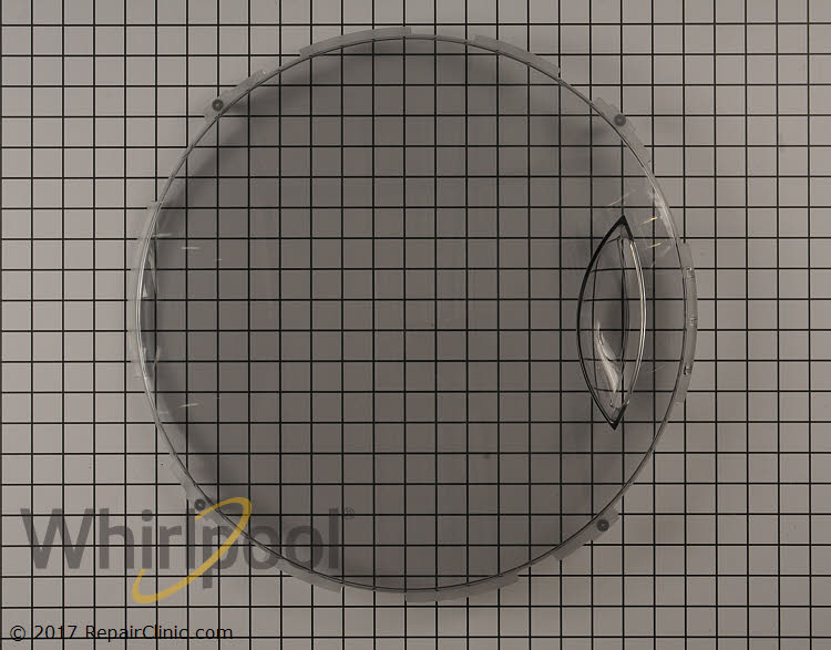 Window Assembly WPW10208270 Alternate Product View