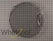 Window Assembly - Part # 4442453 Mfg Part # WPW10208270