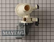 Water Pump - Part # 4281917 Mfg Part # WPW10730972