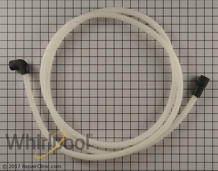 Drain Hose 8531858         Alternate Product View