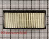 Air Filter - Part # 1546612 Mfg Part # W10177003