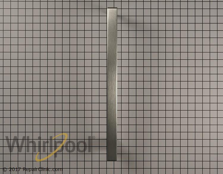 Door Handle W10837029 Alternate Product View