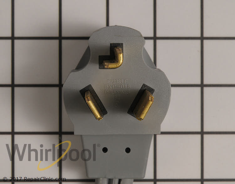 Power Cord 8171378RC Alternate Product View