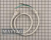 Power Cord - Part # 3451670 Mfg Part # W10708076