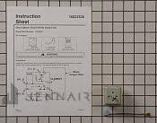 Surface Element Switch - Part # 1023863 Mfg Part # 12002121