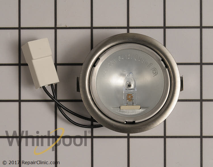 Light Assembly WP8186678 Alternate Product View
