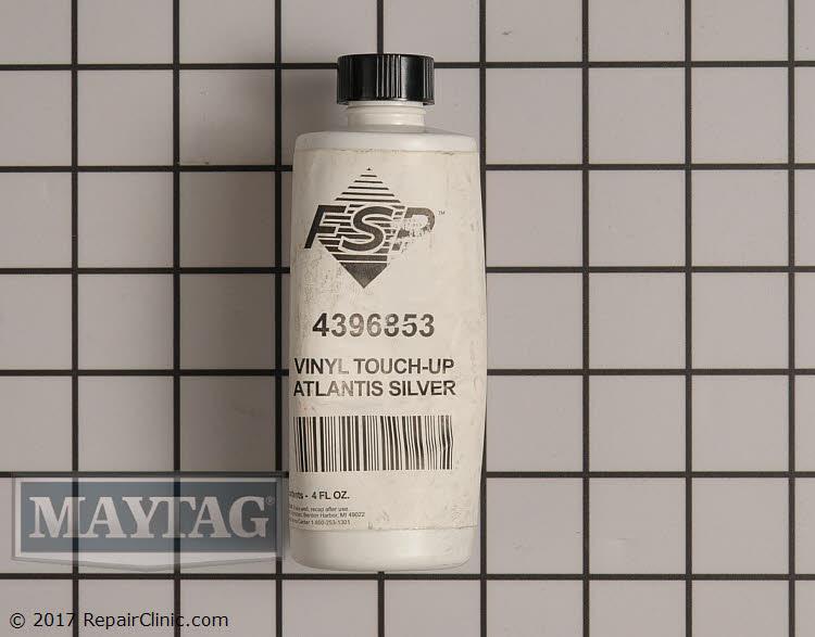 Rack Repair Kit or Paint 4396853         Alternate Product View