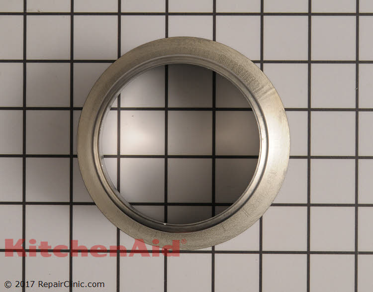 Flange W10175941       Alternate Product View