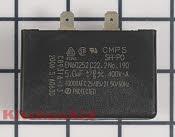 Capacitor - Part # 775888 Mfg Part # WP2201147