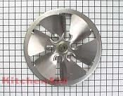 Blower Wheel & Fan Blade - Part # 753581 Mfg Part # 997904