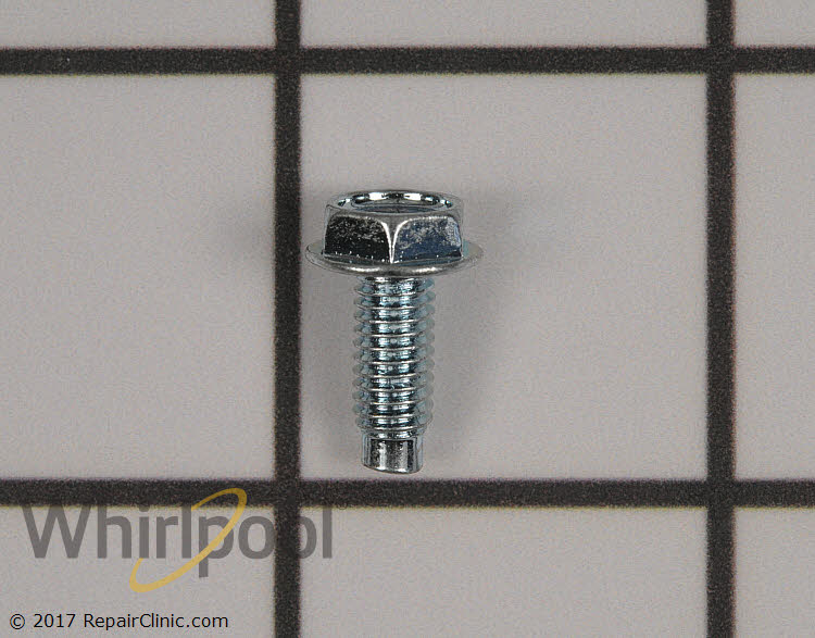 Screw WP489483 Alternate Product View