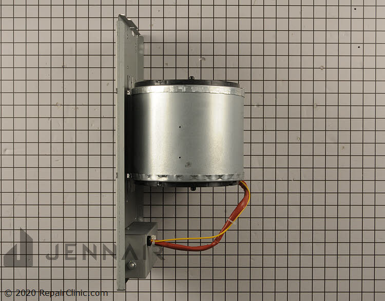 Blower Motor WPW10294006 Alternate Product View