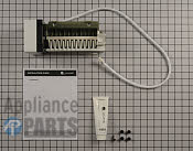 Ice Maker Assembly - Part # 4455859 Mfg Part # 80-54372-00