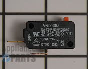 Door Switch - Part # 4363625 Mfg Part # QSWMA085WRE0
