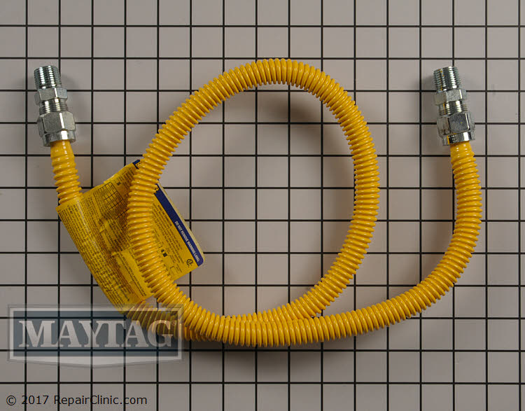 Gas Tube or Connector 30-3132-48A Alternate Product View