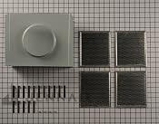 Recirculating Vent Kit - Part # 4960677 Mfg Part # W11430925