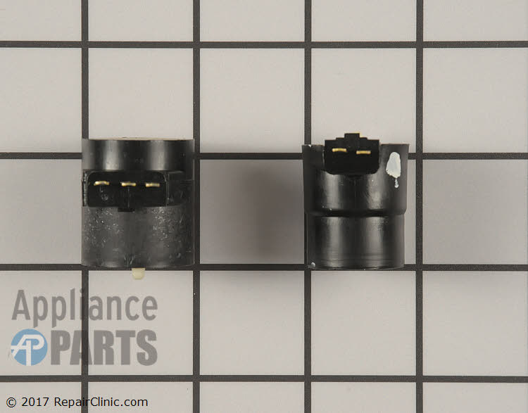 Gas Valve Solenoid 279834 Alternate Product View