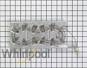 Heating Element - Part # 525502 Mfg Part # WP3387747