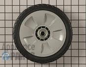 Rear Wheel - Part # 2705305 Mfg Part # 42710-VE2-M01ZE