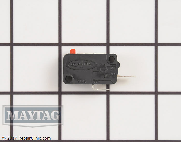 Door Switch 3B73362F Alternate Product View