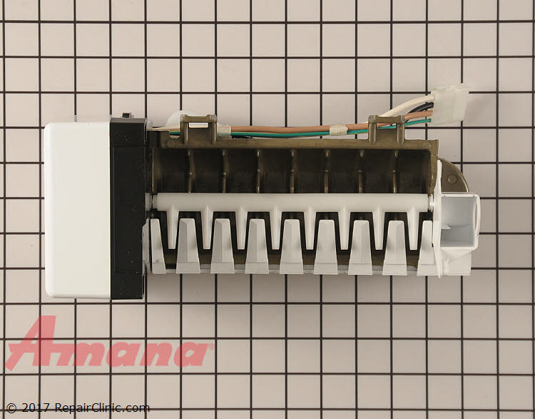 Ice Maker Assembly 4317943 Alternate Product View