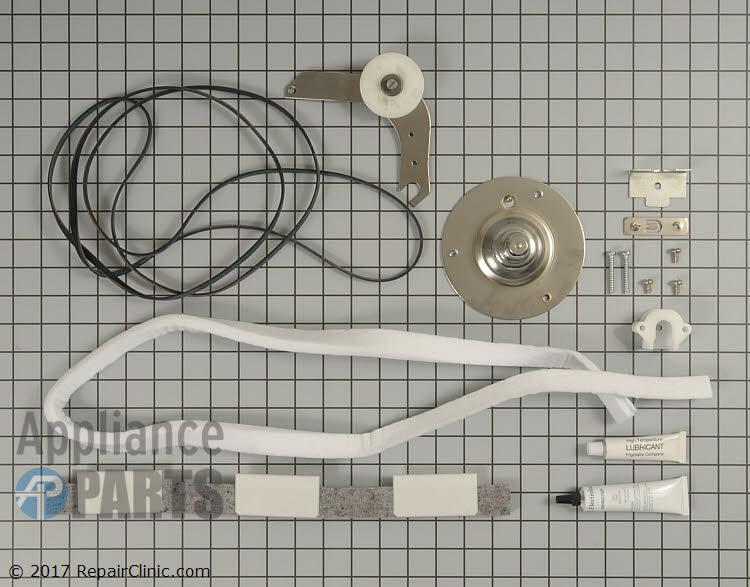 Maintenance Kit 5304461262 Alternate Product View