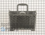 Silverware Basket - Part # 1469642 Mfg Part # WP6-918873