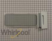 Lint Filter - Part # 3379136 Mfg Part # WPW10717210