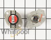 Thermal Fuse - Part # 2821 Mfg Part # 279769