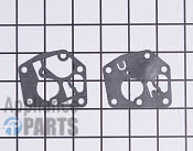 Carburetor Diaphragm - Part # 1567995 Mfg Part # 795083