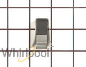 Door Catch - Part # 1470216 Mfg Part # WPW10111905