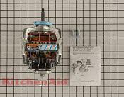 Drive Motor - Part # 2584 Mfg Part # 279827