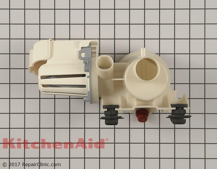 Drain Pump 280187          Alternate Product View