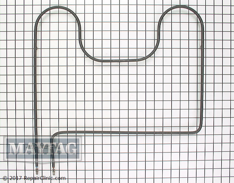 Bake Element WP7406P428-60 Alternate Product View