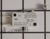 Micro Switch - Part # 2118461 Mfg Part # WPW10398341