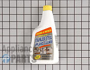 Stainless Steel Cleaner - Part # 962846 Mfg Part # PM10X311