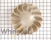Blower Wheel - Part # 686172 Mfg Part # WP694089
