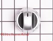 Control Knob - Part # 1454799 Mfg Part # WPW10160375
