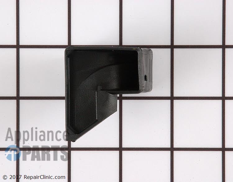 Door Baffle WD8X227 Alternate Product View