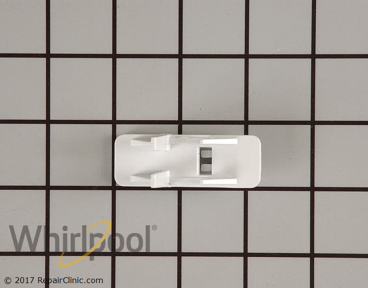 Shelf Support WP67001716 Alternate Product View