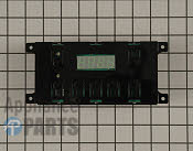 Oven Control Board - Part # 1194732 Mfg Part # 316455400