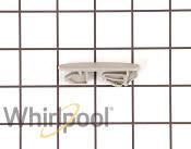Dishrack Stop Clip - Part # 1180483 Mfg Part # WP8565925